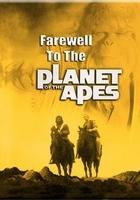 Pożegnanie z planetą małp