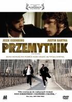 plakat - Przemytnik (2010)