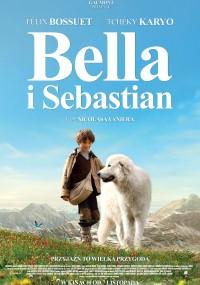 Bella i Sebastian (2013) plakat