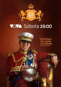 Łowy Króla Disco (2011) plakat