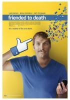 plakat - Zalajkowany na śmierć (2014)