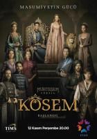Wspaniałe stulecie: Sułtanka Kösem