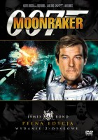 plakat - Moonraker (1979)