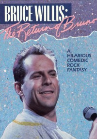 The Return of Bruno (1987) plakat