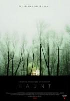 plakat - Haunt (2013)