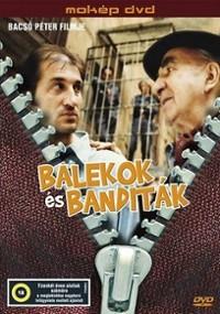 Balekok és Banditák (1997) plakat