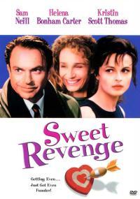 Słodycz zemsty (1998) plakat