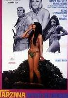 Tarzana, sesso selvaggio (1969) plakat