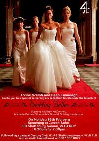 Wedding Belles (2007) plakat