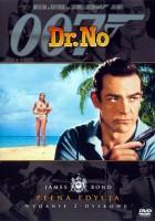 plakat - Doktor No (1962)