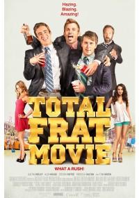 Total Frat Movie (2016) plakat