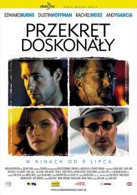 Przekręt doskonały (2003) plakat