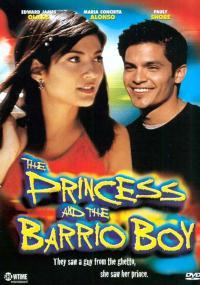 The Princess and the Barrio Boy
