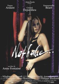 Nathalie... (2003) plakat