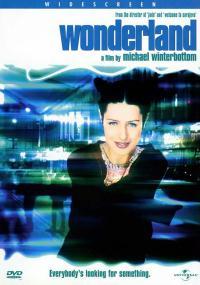 Wonderland (1999) plakat