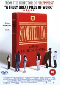 Opowiadanie (2001) plakat