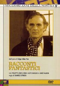 I Racconti fantastici di Edgar Allan Poe (1979) plakat