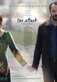 Zamach (2012) plakat
