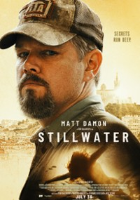 Stillwater (2021) plakat