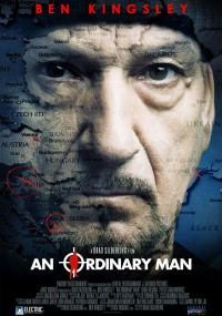An Ordinary Man (2017) plakat