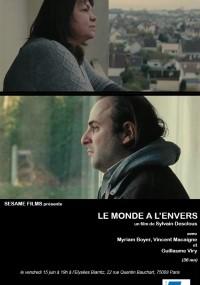 Świat na opak (2012) plakat