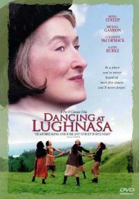 Taniec ulotnych marzeń (1998) plakat
