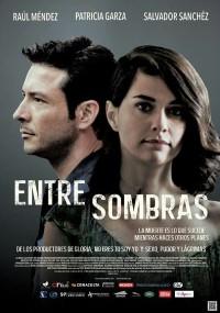 Entre sombras (2012) plakat