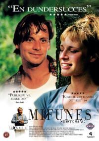 Mifune (1999) plakat