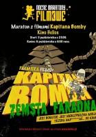 Kapitan Bomba - Zemsta Faraona