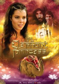 Księżniczka z Krainy Słoni (2008) plakat