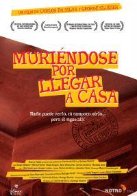 Mortinho por Chegar a Casa (1996) plakat