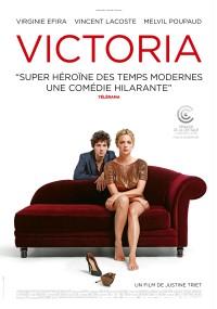 Victoria (2016) plakat