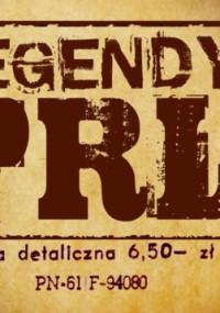 Legendy PRL (2007) plakat