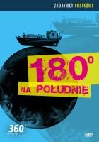 plakat - 180 stopni na południe (2010)