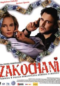Zakochani (2000) plakat