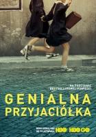 plakat - Genialna przyjaciółka (2018)