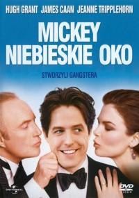 Mickey Niebieskie Oko (1999) plakat