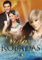 plakat - Vidas Robadas (2010)