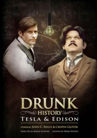 Drunk History (2013) plakat