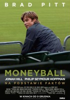 plakat - Moneyball (2011)