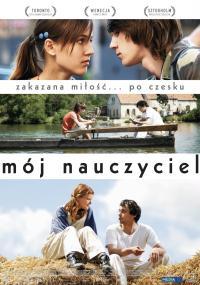 Mój nauczyciel (2008) plakat