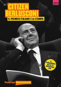 Citizen Berlusconi (2003) plakat