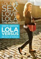 plakat - Lola Versus (2012)