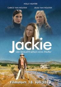 Jackie (2012) plakat
