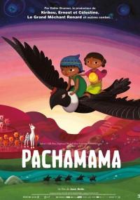 Pachamama (2018) plakat