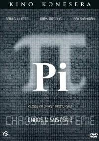 Pi (1998) plakat