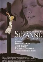Suzanne (1974) plakat