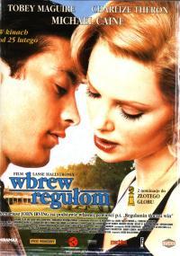 Wbrew regułom (1999) plakat