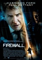 plakat - Firewall (2006)