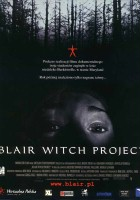 plakat - Blair Witch Project (1999)